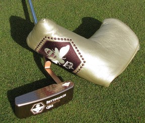 Bettinardi Queen B Putter Review