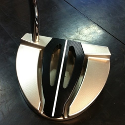 Hunter Mahan's Putter Magic