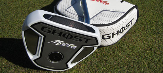 TaylorMade Ghost Manta Putter Review