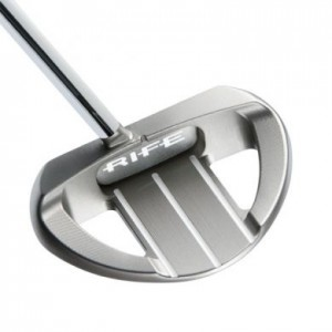 Matt Kuchar's Putter: Rife Barbados Belly