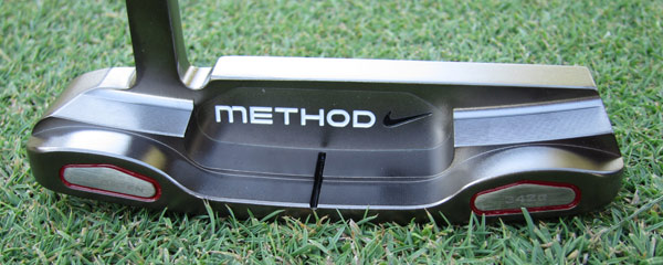 Nike Method Midnight Putter Review