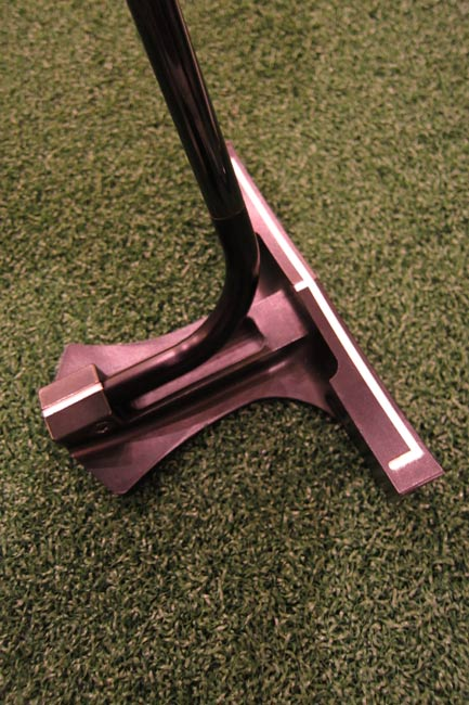 Best of The Expo: Olympia Putters
