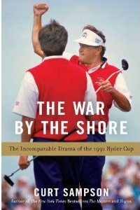 The War by The Shore Book Review