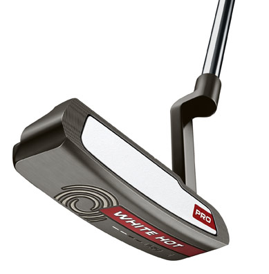 Odyssey to Release White Hot Pro Putters