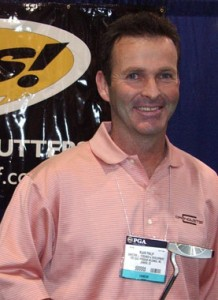 Insider Interview: Yes! Putters 2013