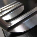 Blade Putters in the Cleveland Tour Department