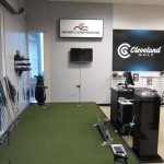 Cleveland Putter Fitting Studio
