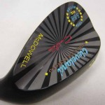Custom Wedge for Graeme McDowell