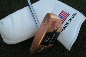 Whitlam CU-1 Putter Review