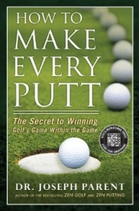 Dr. Parent's Sweet Putter Advice