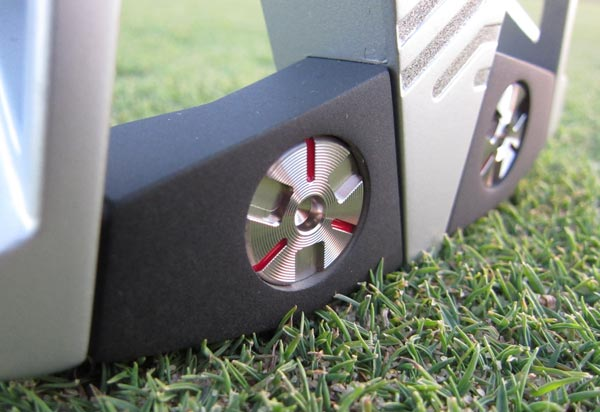 Hot Tech: Nike Drone 2.0 Putter