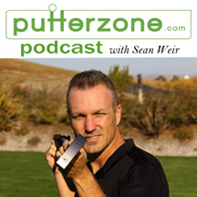 The Inaugural PutterZone Podcast