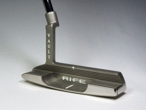 Rife Iconic Putter Wins Masters Par 3