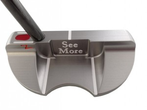 New SeeMore zSeries Tour Limited Putters