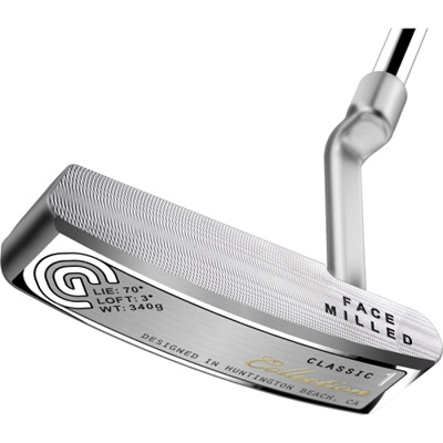 Five Hot Putters for Summer 2013