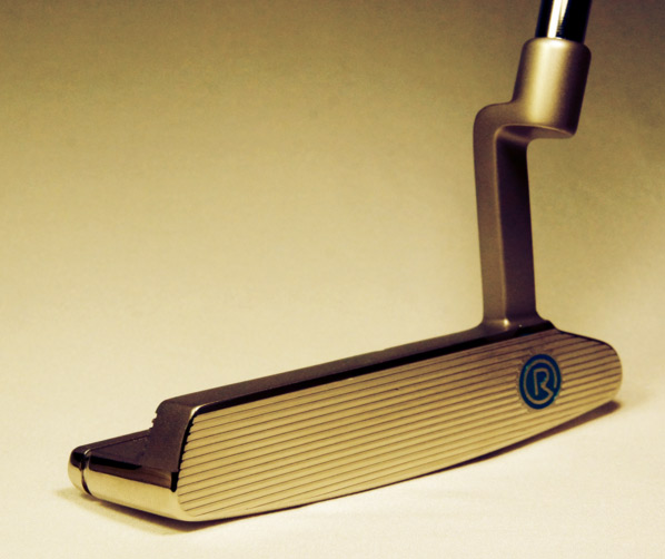 Hot Tech: Rife's RollGroove Putters