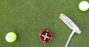 Putt Better: Shrink Your Target