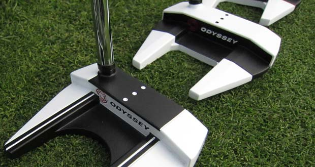 Hot Tech: Mickelson's Versa Alignment Aid