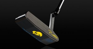 Tour Sticks: Henrik Stenson's Putter