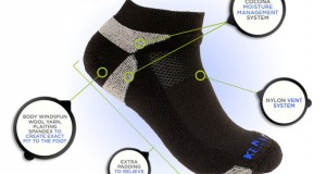 Cool Stuff HOF: Kentwool Golf Socks