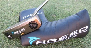 Hot Tech: Areso E61 Putter