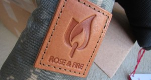 Unboxing! Rose & Fire Putter Covers