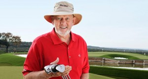 Dave Pelz Joins Cleveland Golf