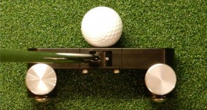 Cure RX2 Putters Make Tour Debut