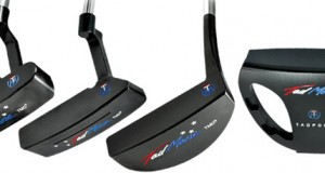New Tad Moore Signature Series Putters