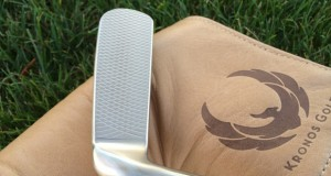 Kronos D'Arcy Putter Review