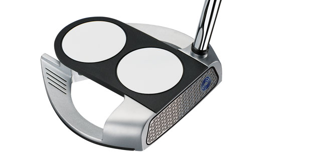 Next Up: Odyssey Works Putters