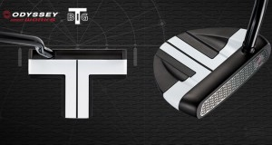 Versa Meets Marxman in New Odyssey Big T Putters