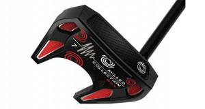 Odyssey Debuts Milled Collection RSX Putters