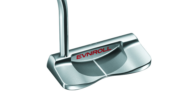 Evnroll Debuts ER3 Blade Putter | PutterZone - Best Putter Reviews