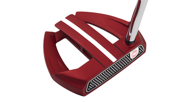 Odyssey Reveals New O-Works Red Putter Models